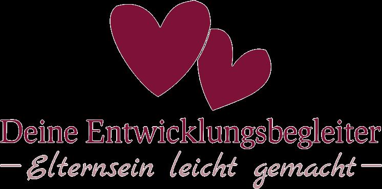 Deine Entwicklungsbegleiter Logo